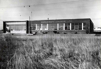 Hankscraft (Canada) Ltd.