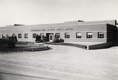 Canadian Automotive Trim Ltd.