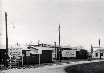Bayly Engineering Plant