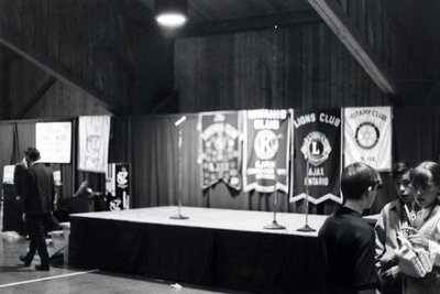 The stage at Index '69