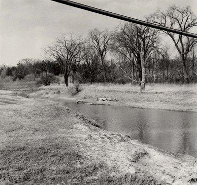 Stretch of Duffins Creek