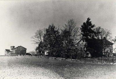 Lorne Puckrin Farm