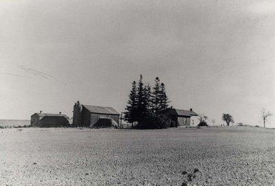 McClausland Farm