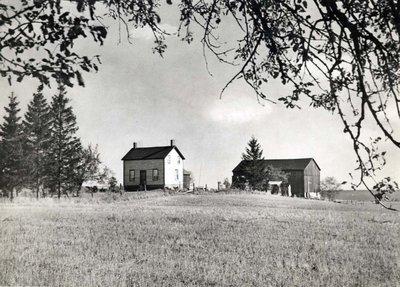 Devine Farm