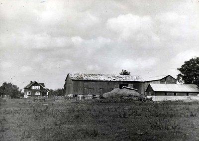 Arthur Field's Farm