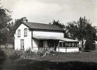 Field Farm House