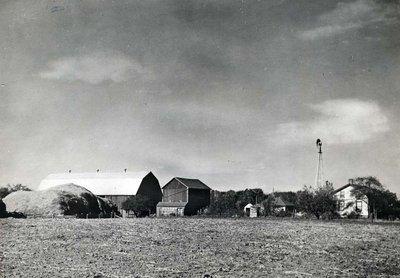 Heber Down Farm