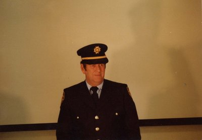 Captain Bob Tait