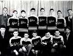 Ajax Juvenile Allstar Team - 1947 Hockey Champions
