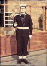 Ajax Veterans Street Dedication: Darbyshire Court