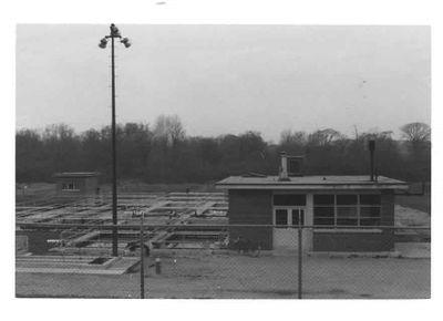 Sewage Disposal Plant, 1959