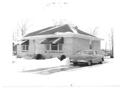 15 Roosevelt Avenue, Ajax 1960