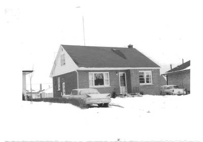 40 Forest Road, Ajax 1960
