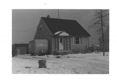 131 Admiral Road, Ajax 1960