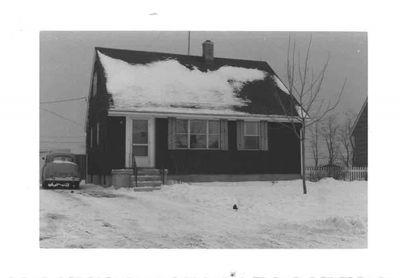 151 Admiral Road, Ajax 1960