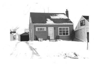 17 George Street, Ajax 1960