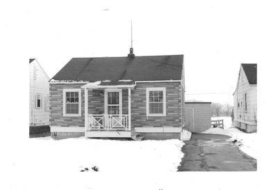 36 Glynn Avenue, Ajax 1960