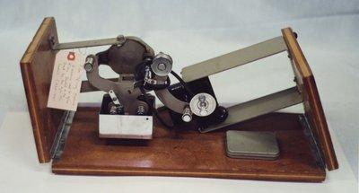 Film Splicing Machine
