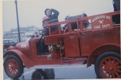 The Whitby Fire Department