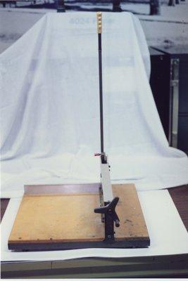 A Paper Cutter