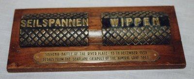 Admiral von Graf Spee's Pedals