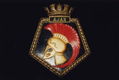 Town of Ajax Crest