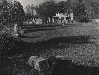 Elizabeth Street Cemetery
