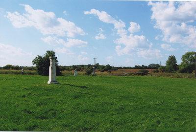 Ellicot Cemetery