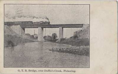G.T.R. Bridge