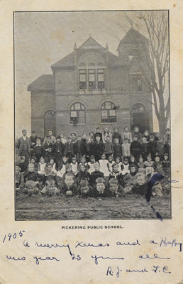 Pickering Public School