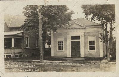 Pickering Bank