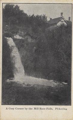 Mill Race Falls