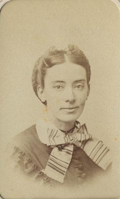 Lizzie Dunlop