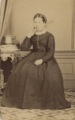 Sarah Dunlop