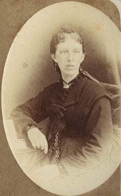 John Dunlop's Wife