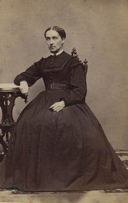 Sophia Moon (Dunlop)