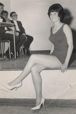 Miss Ajax 1964
