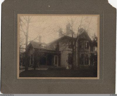 House in Paris, Ontario