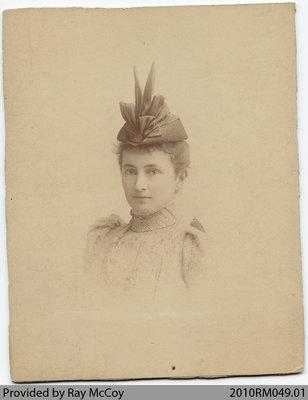Photo of Ida Bunnell