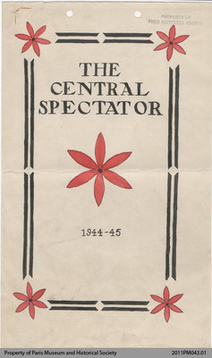 The Central Spectator