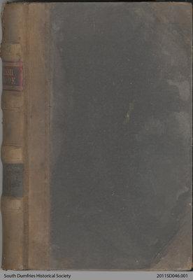 Cash Book, 1902