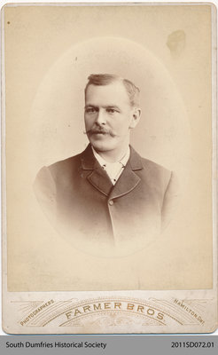 Photo of C. Pebbes