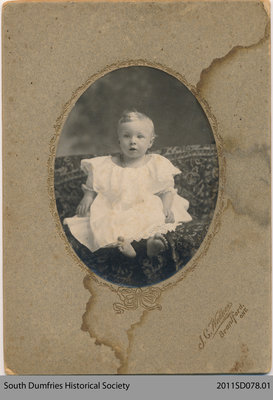 Photo of a Child