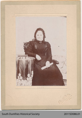 Photo of Mrs. Guard