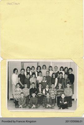 Glen Morris Central Public School, Grade 5-6