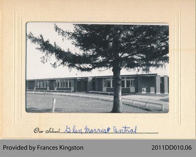 Glen Morris Central School