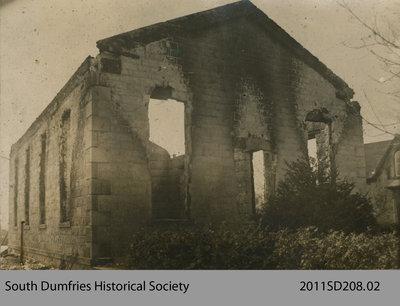 Old Baptist Church