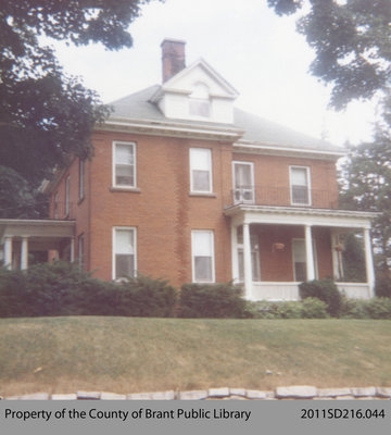 Howell Homestead