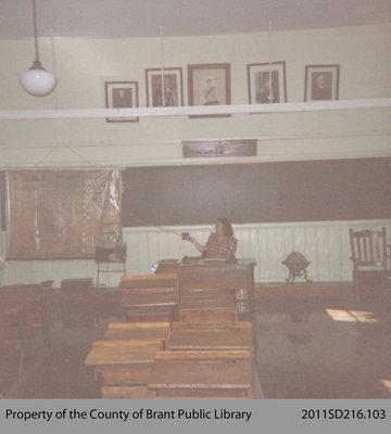 Maus School Museum