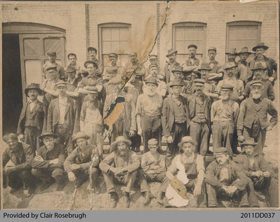 Bell Foundry Employees